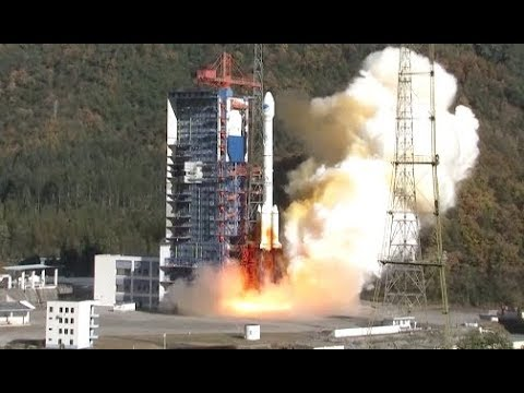 China Finishes Deploying Core Constellations Of BeiDou-3 Navigation System