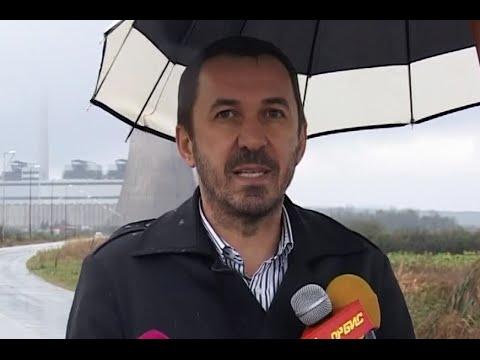 Нов дефект во РЕК Битола, нови пари за поправка, поскап�...
