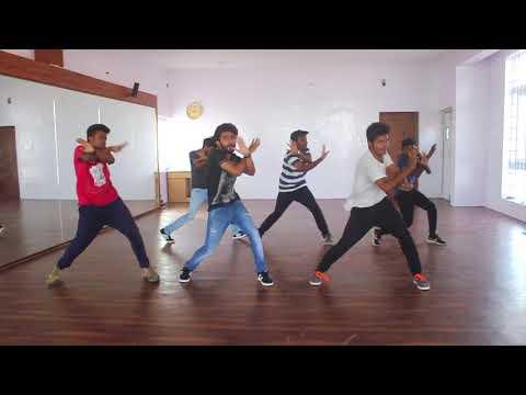 Naana thaana | Thaanaa serndha koottam | 21 Dance studio