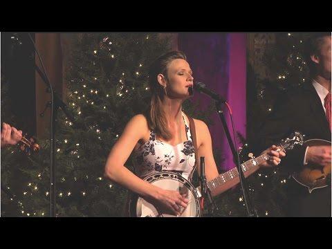 An Appalachian Christmas Tour - Beautiful Star of Bethlehem