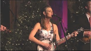 An Appalachian Christmas Tour - Beautiful Star of Bethlehem