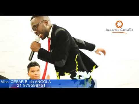 Miss: Cesar B. De Angola | Tema - Vasos