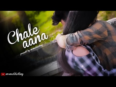 CHALE AANA:De De Pyaar De  | True Love Story|Jyoti,Mukul,Ashu,Mike,Deepa,Manna,Amir