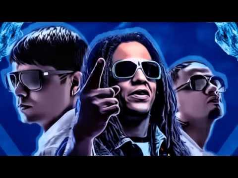 Zapatito Roto - Plan B Ft Tego Calderon (Original) Video Official 2013