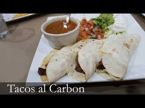 THE BEST MEXICAN RESTAURANT IN DALLAS - Authentic Mexican Food - Los Rancheros Restaurant