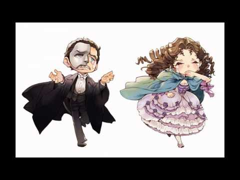 Music Of The Night :: NIGHTCORE :: Gerard Butler (Phantom of the Opera)