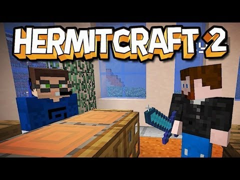 Minecraft - Hermitcraft - Consulting Our Lawyer - S2E51
