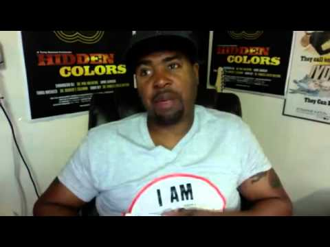 Tariq Nasheed On Chicago lecture, Black SAE Supporters ...