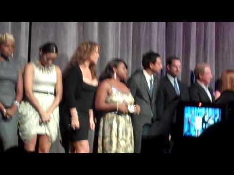 Precious Gala at the Toronto International Film Festival - THE OPRAH!! Part 2 HD
