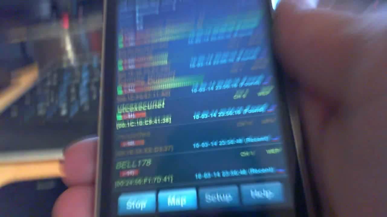 wepgen pour iphone gratuitement