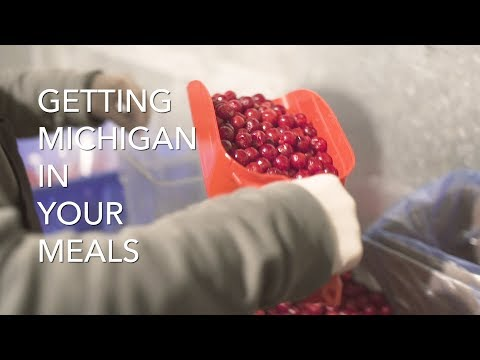 Getting Michigan in Your Meals | MEDC