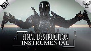 Hard Dark Choir Orchestra RAP Beat - Final Destruction (FIFTY VINC X Sero Collab)
