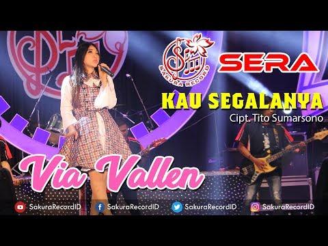 Free Download Via Vallen - Kau Segalanya [official] Mp3 dan Mp4
