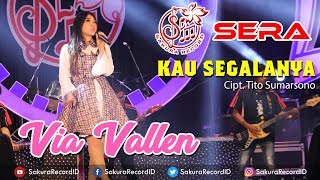 Download lagu Via Vallen Kau Segalanya