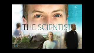 Coldplay - The Scientist - Higher Karaoke