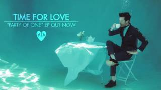 Mayer Hawthorne - Time  For Love // Party of One EP
