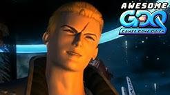 Final Fantasy VIII by Tojju, Muttski and Luzbelheim in 9:10:18 - AGDQ2020
