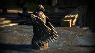 Path of Exile: Eagle Guardian Totem