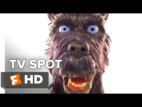 Isle of Dogs TV Spot - We'll Find Him (2018) | Movieclips Coming Soon