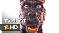 Isle of Dogs TV Spot - We'll Find Him (2018) | Movieclips Coming Soon - Продолжительность: 36 секунд