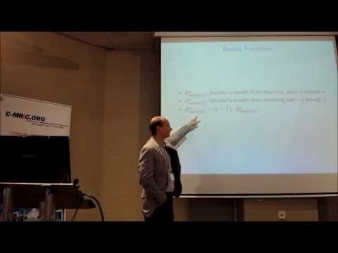 Cyber Science 2015: Moving Assets to Cloud: A Game Theoretic Approach Based on Trust-Our Contribut