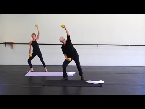 Pilates Interactive Academy of Performing Arts Live Stream