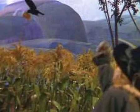 Aninimal Book: Wizard Of Oz - Scarecrow Dance (Deleated Scene) - YouTube