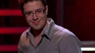 SLIDESHOW Danny Gokey Top 36 - Hero - Studio Version American Idol Season 8