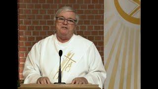 Catholic Mass Today   Daily TV Mass, Saturday September 4 2021