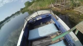 Рибалка, Озеро Шайтан Козак