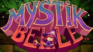 Mystik Belle (PS4) Quick Play