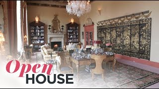 If Walls Could Talk: Inside Georgette Mosbacher