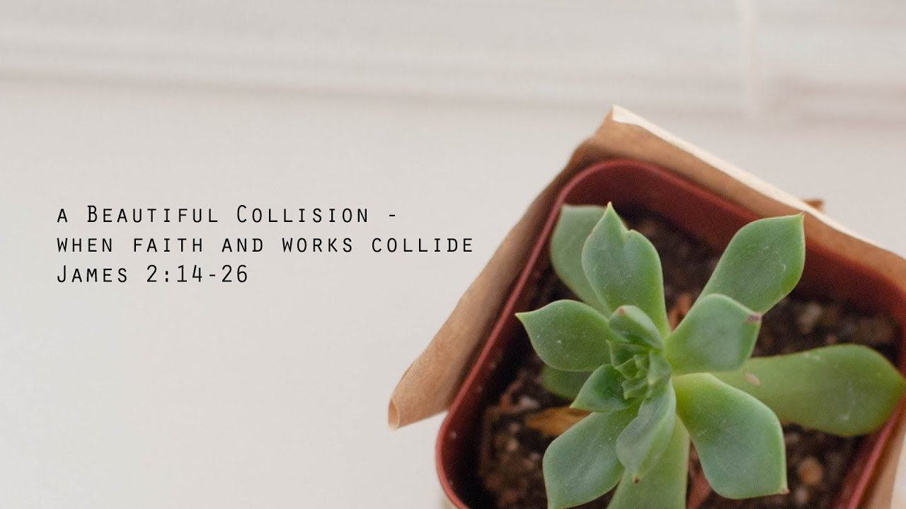 Revive // A Beautiful Collision