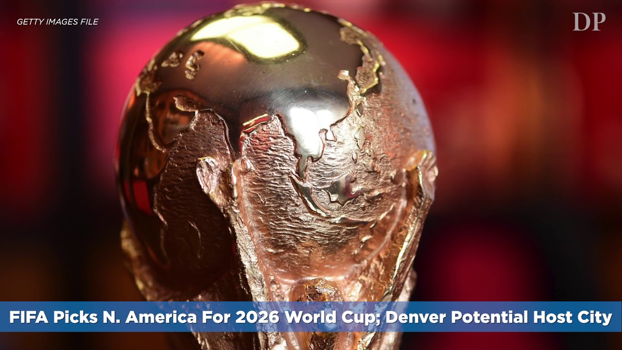 Which cities will host the 2026 World Cup? Bid chiefs talk tough process