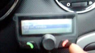 PARROT CK-3100 SUR PEUGEOT 308 SW ET IPHONE par autoprestige-tuning