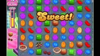Candy Crush Saga Level 413, 3 Stars, No Boosters, No Cheats