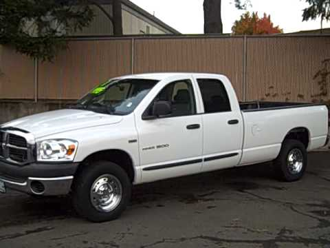 2004 dodge ram extended cab