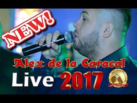 Alex de la Caracal - SHOW la The One - Sibiu - Live 2017 | NEW | HIT-uri