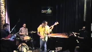 Istanbul Funk Unit (IFU) at Nardis - Oğul by Kerem Turhan Resimi