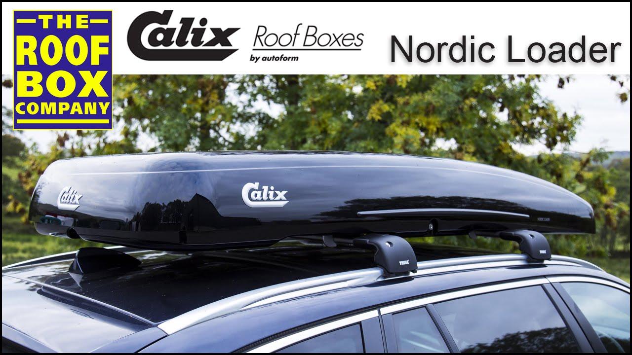 takbox calix 430