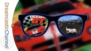 First Look: Sega GT (Dreamcast)