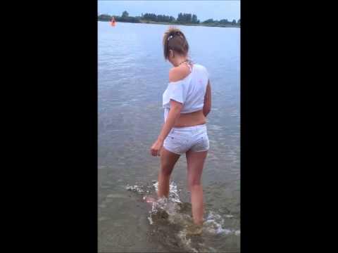 Nominierung in Wasser gehen