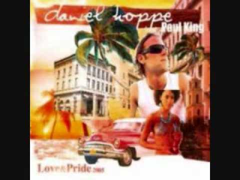 Daniel Hoppe: Love & Pride 2005