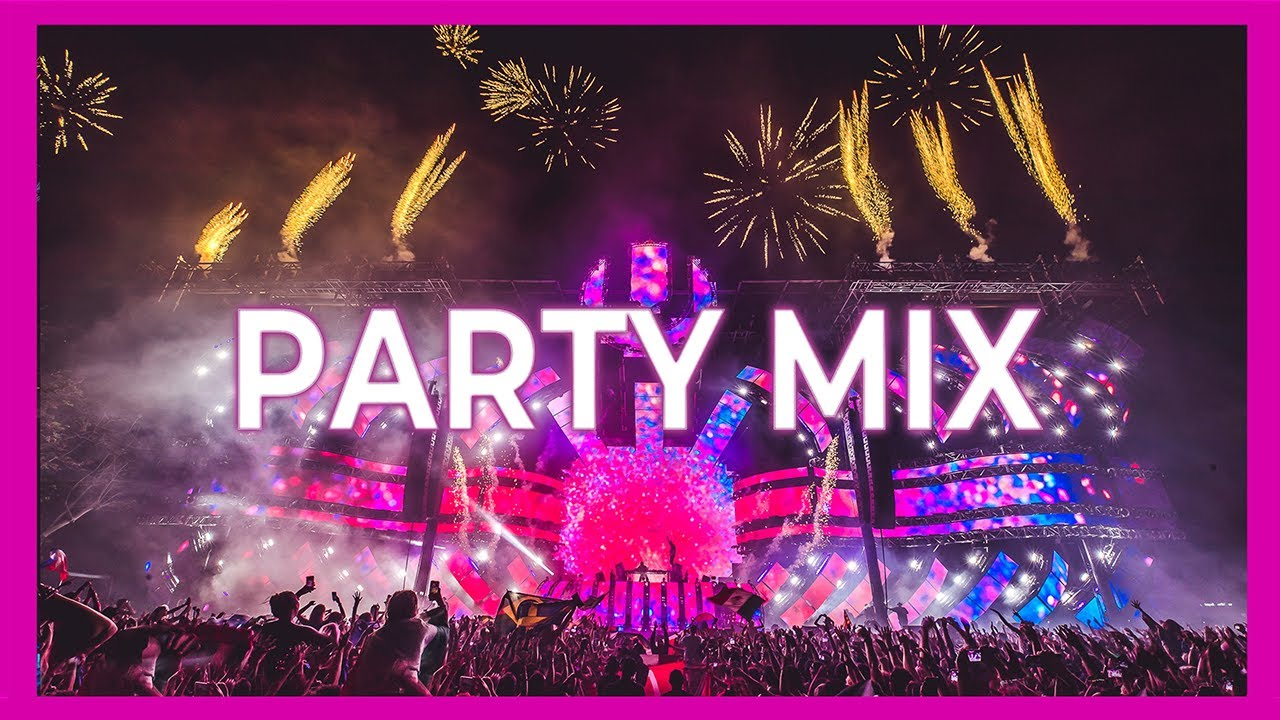 PARTY SONGS MIX 2020 ? Best Remixes & Mashups Of Popular Party Songs 2021