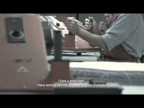 HERMEPIEL - UBRIQUE - Spanish Leather Goods - Articulos De Piel