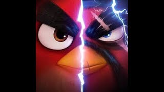ANGRY BIRDS EVOLUTION: ATTEMPT @ EAGLE MOUNTAIN (Ep.1)