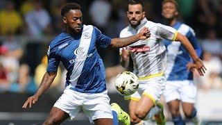 Burton Albion 2-0 Birmingham City   Pre-season friendly