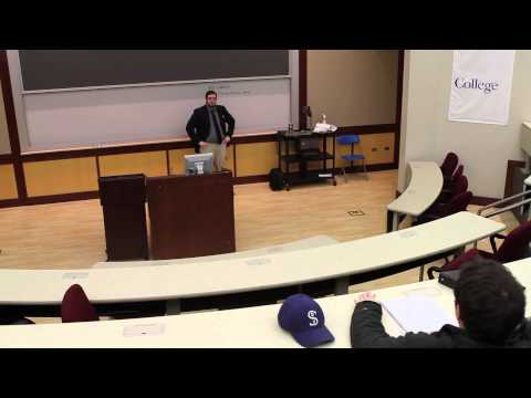 """College"" - Comedy Short Film by Adam Koralik and Emre Cihangir"