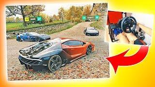 FORZA HORIZON 4 - Najszybsze auta z Pavel i Skie!