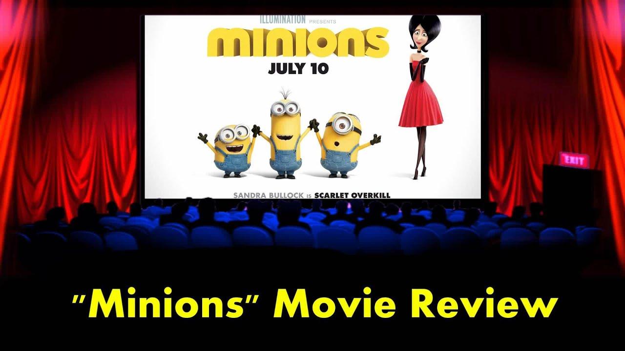 The Minions Movie Kevin Stuart Bobs Big Adventure From Universal Studios